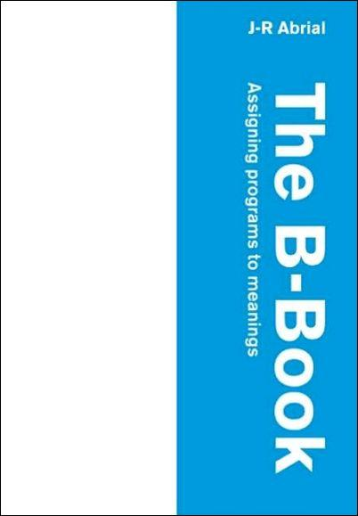 The B-Book: Assigning Programs to Meanings
